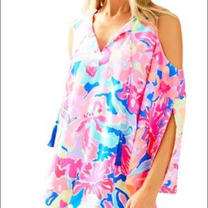 Benicia Lilly Pulitzer Dress